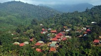 Cân nhắc yếu tố đặc thù trong sáp nhập thôn, bản khu vực miền núi, dân tộc