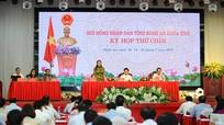 HĐND tỉnh thông qua 22 nghị quyết kinh tế - xã hội quan trọng