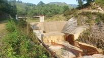 Dự kiến xây dựng hệ thống thủy lợi phục vụ sản xuất cho đồng bào dân tộc Ơ Đu