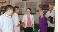 HĐND tỉnh Nghệ An họp báo công bố nhiều vấn đề về kỳ họp 15 sắp tới
