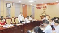 Đề nghị HĐND, UBND tỉnh có giải pháp giải quyết các khó khăn, tồn tại trong thu - chi ngân sách