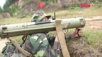Sina nói về vũ khí khủng khiếp của Phòng hóa Việt Nam