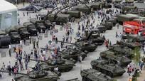 Mỹ bóp nghẹt xuất khẩu vũ khí Nga: Sự thật khác