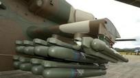 Lộ diện tên lửa chống tăng mạnh nhất thế giới