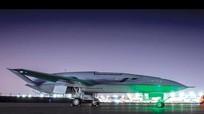 Máy bay không người lái UAV Mỹ có thể thay thế tên lửa Tomahawk