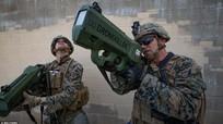 Lính Mỹ trang bị súng diệt UAV