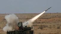 Nga bắn hạ 17 chiếc UAV phiến quân