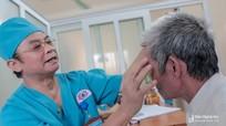 Nhận biết và điều trị viêm động mạch khu trú thái dương nông