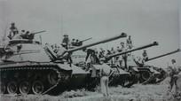 Ảnh cực hiếm về hoạt động của M48 trong QĐND Việt Nam