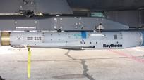 """Uy lực bom """"Xuyên bão"""" sắp được trang bị cho tiêm kích Mỹ"""