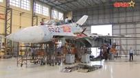 Việt Nam có thể phục hồi tiêm kích Su-30MKM giúp Malaysia?