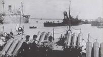 Lớp tàu chống ngầm bí ẩn của Hải quân Việt Nam