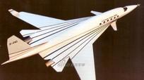 Nga sắp chế tạo phiên bản 'không thể tin nổi' của Tu-160