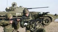 Hơn 30 vạn lính Nga, Mông Cổ, Trung Quốc bắt đầu cuộc tập trận lớn nhất lịch sử