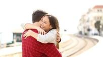 9 tác dụng kỳ diệu từ những cái ôm mỗi ngày