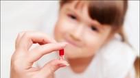 Cha mẹ thường mắc 8 sai lầm này khi trị ho cho trẻ
