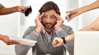 10 dấu hiệu khó ngờ cảnh báo bạn bị stress