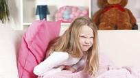 8 dấu hiệu cảnh báo viêm ruột thừa ở trẻ em