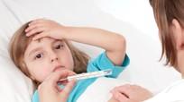 6 lưu ý quan trọng khi chăm sóc trẻ mắc bệnh sởi