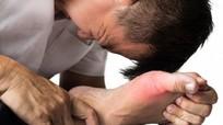 7 triệu chứng sức khỏe có thể nhìn thấy qua bàn chân