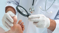 Nhận biết nhanh bệnh tiểu đường qua 5 dấu hiệu ở bàn chân