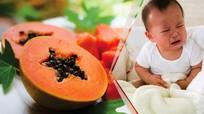 5 cách tẩy giun an toàn cho trẻ bằng rau củ quả