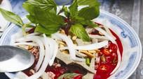 6 món ăn tiềm ẩn nguy cơ nhiễm sán nhiều nhất