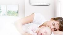 5 nguyên nhân khiến trẻ bị viêm đường hô hấp mùa nắng nóng