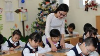Từ 1/7, lương giáo viên, giảng viên tăng mạnh