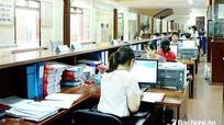 100% đơn vị sử dụng ngân sách của Nghệ An phải dùng dịch vụ công trực tuyến