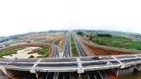 Cao tốc Bắc Nam đoạn Diễn Châu - Bãi Vọt có 32 công trình cầu