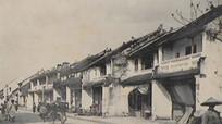 Đường Cao Thắng - con phố đầu tiên của đô thị Vinh