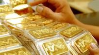 Giá vàng hôm nay 23/7, sụt mạnh xuống dưới 40 triệu/lượng