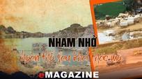 Nghệ An: Nham nhở hoàn thổ sau khai thác mỏ