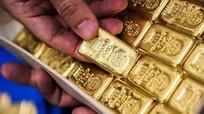 Giá vàng lên đỉnh 6 năm với 43 triệu đồng/lượng.