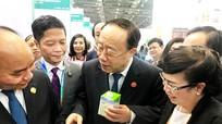 Hành trình của doanh nghiệp đầu tiên đưa sữa Việt xuất khẩu chính ngạch sang Trung Quốc