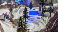 Ski Ninh Chữ Bay: Trải nghiệm không quên tại tổ hợp giải trí tuyết top 3 thế giới