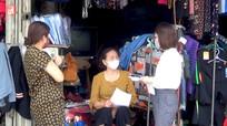 Người dân Nghệ An chấp hành việc kéo dài thời gian cách ly xã hội