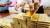 Cảnh báo vàng lên trên 80 triệu đồng/lượng