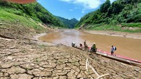 Nghệ An: Biện pháp ứng phó hạn hán gay gắt trên địa bàn
