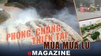 Phòng, chống thiên tai mùa mưa lũ ở Nghệ An: Còn những nỗi lo