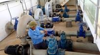 Nhà máy nước Yên Thành nỗ lực đáp ứng nhu cầu nước sạch cho người dân