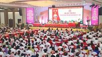 Đại hội Thi đua yêu nước tỉnh Nghệ An giai đoạn 2015-2020