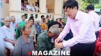 Hoạt động ủy thác - kênh dẫn vốn hiệu quả với người nghèo ở Nghệ An