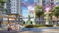 Sang trọng đẳng cấp dự án TECCO ELITE CITY
