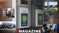 Siết chặt quản lý kinh doanh xăng dầu - Bài 1: Những vi phạm