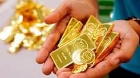 Từ sáng nay 21/7, giá vàng đồng loạt quay đầu giảm