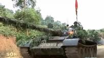 Báo Trung Quốc bình luận quả đấm thép T-62 Việt Nam