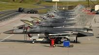 Đài Loan 'tàng hình hóa' tiêm kích F-16, mạnh ngang Su-35S