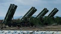 S-400 Nga trao Trung Quốc chưa dùng đã hỏng vì bão